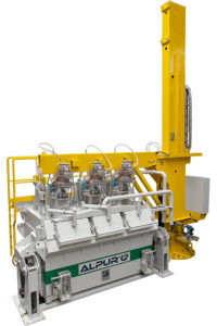 Read more about the article A new Alpur<sup>®</sup> G3 3R for JW Aluminum