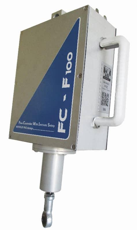 FC-F100 Flow Controller